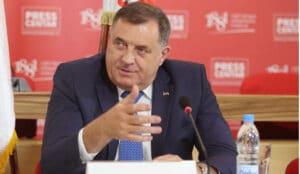 Dodik pred sutrašnji sastanak sa Vučićem: Ne tražim punu podršku, ali očekujem razumevanje