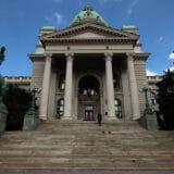 U Skupštini Srbije otvorena izložba u znak sećanja na 70 godina od vojne pomoći SAD 18