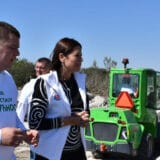 Vujović: Podići svest o značaju životne sredine kod dece 2