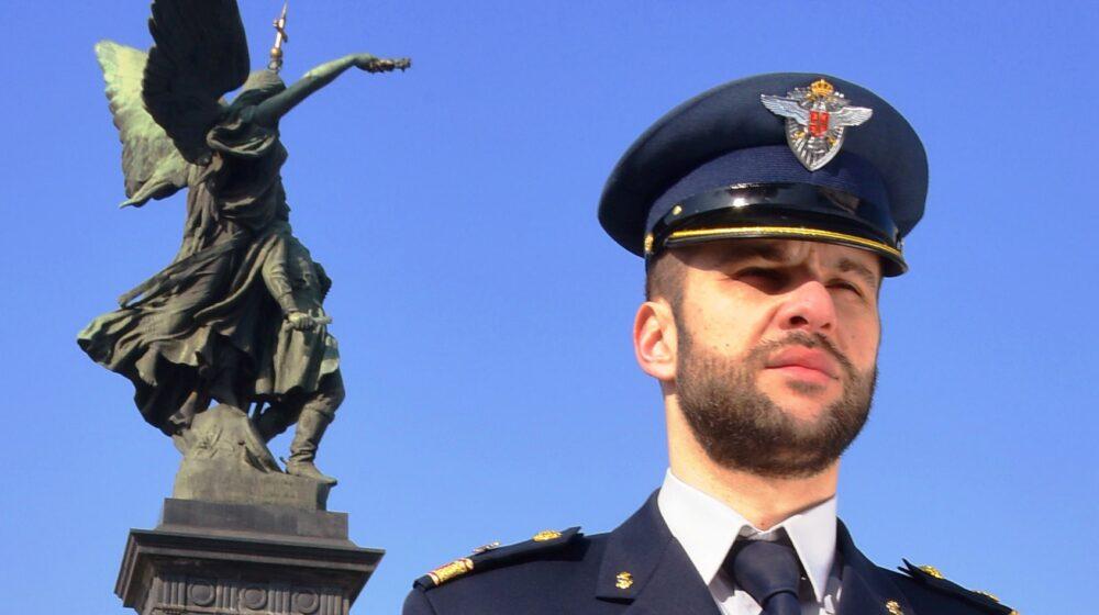 Kritičar vlasti uhapšen za vreme svadbe Gašićevog sina 1