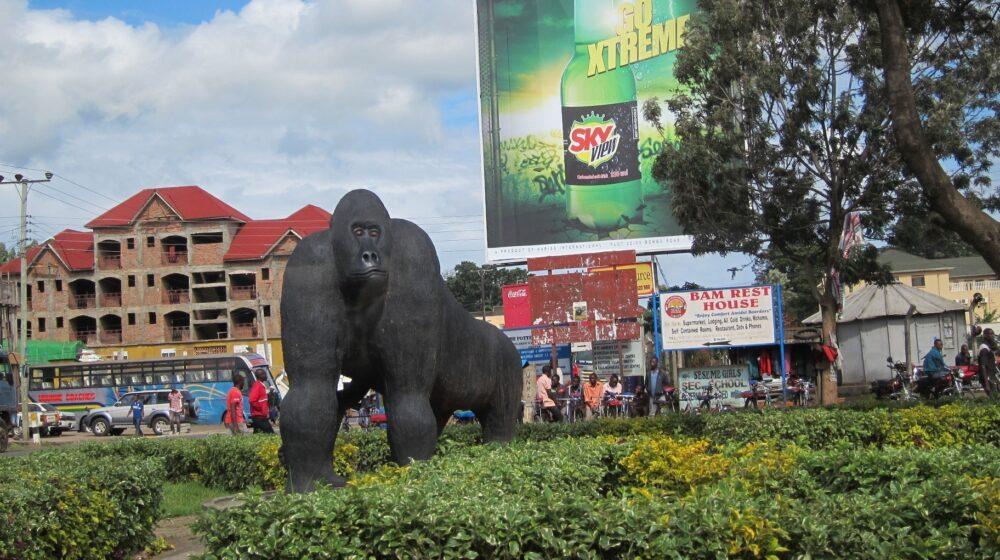 Uganda: U poseti porodici Oruzogo 1
