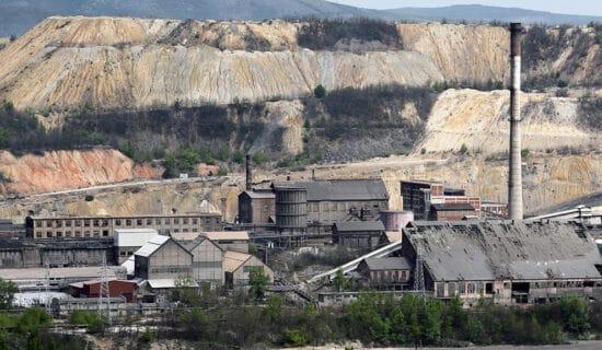 Za sedam dana 54 pokušaja krađe metalnog otpada iz fabrike Ziđin u Boru 13
