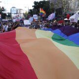 Prajd - šetnja za ljubav i protiv nasilja, centar Beograda danas zatvoren 2