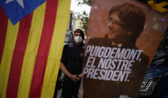 Pućdemon pušten iz zatvora na Sardiniji 13