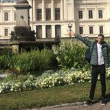 Posle dva provedena dana u Srbiji shvatio sam zašto sam je napustio 6