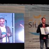 """Promo film """"Šetnja kroz istoriju i kulturu Beograda"""" nagrađen na SILAFEST-u 4"""