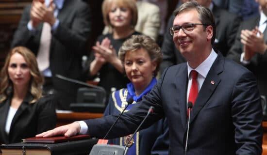 Aleksandar Vučić i SNS već deset godina ugrožavaju demokratiju i ljudska prava u Srbiji 13