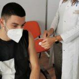 Povećava se broj vakcinisanih u Novom Pazaru 8