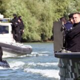 Vulin najavio formiranje nove jedinice MUP-a koja će brinuti o bezbednosti na rekama (FOTO) 1