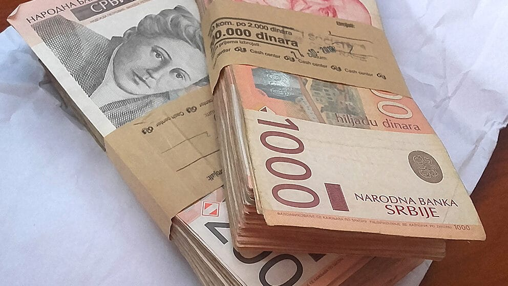 Ministarstvo: Bespovratna sredstva pomogla nabavku opreme za 700 preduzeća 1