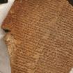 Irak, Amnerika i književnost: Nestvarna avantura jedne od glinenih ploča Epa o Gilgamešu 15