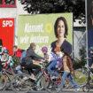 Tesna borba za Bundestag 16