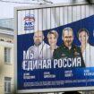 Rusija, politika i izbori: Putin i milioni glasali onlajn, na biračkim mestima i mačke i rakun 9