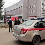 Rusija: Pucnjava na univerzitetu u Permu - šest mrtvih, studenti iskakali kroz prozore 9