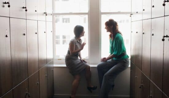 Psihologija i društvo: Zašto je tračarenje na poslu dobro po vas 7