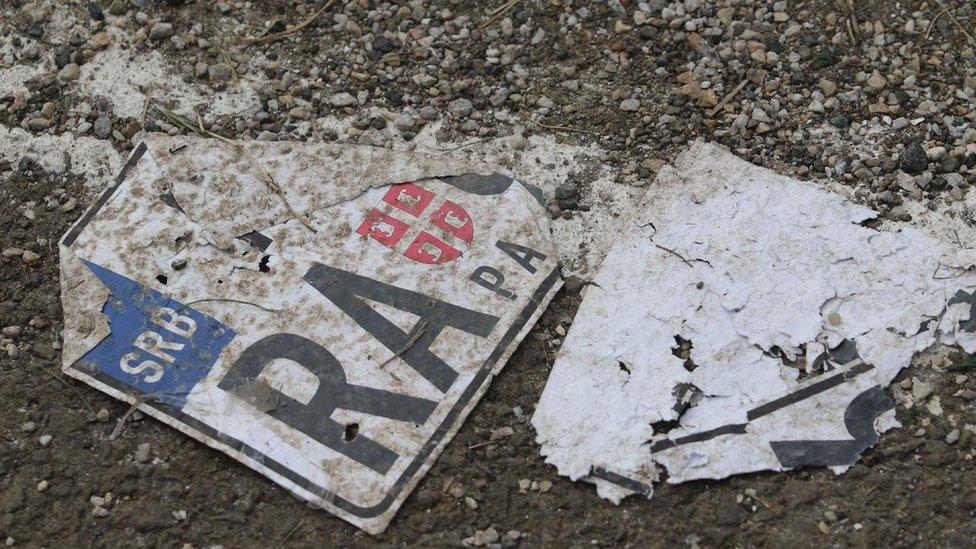 Kosovo, tablice, automobili