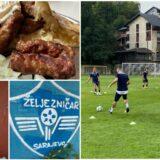 Fudbal, Sarajevo i Željezničar: Zašto je sarajevski derbi među najvećim na svetu i kakve veze ćevapi imaju s tim 12