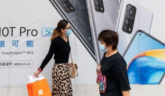 Litvanija, Kina i tehnologija: Vlasti bivše sovjetske države pozivaju ljude da ne koriste kineske telefone 1
