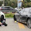 Ukrajina i kriminal: Rafalom na auto savetnika predsednika, vozač povređen - Zelenski najavljuje snažan odgovor 15