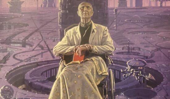 Serija Zadužbina, Isak Asimov: Kako je nastala jedna od najvećih priča naučne fantastike u istoriji 12