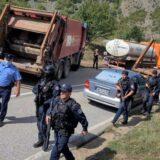 Kosovo, Srbija i tablice: Specijalne jedinice i blokada teškom mehanizacijom - šta se dešava na prelazima 4