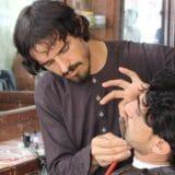 """Avganistan: """"Ne skraćujte brade, bićete surovo kažnjeni"""" - talibani upozorile brice 6"""