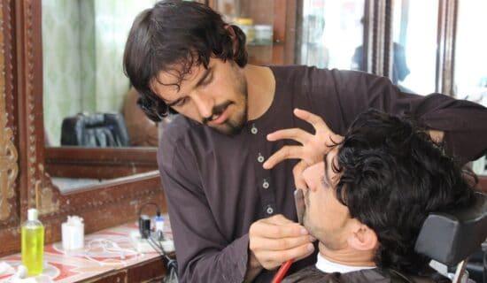 """Avganistan: """"Ne skraćujte brade, bićete surovo kažnjeni"""" - talibani upozorile brice 7"""
