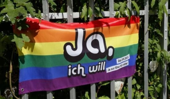 Švajcarska i referendum: Glasači podržavaju legalizaciju istopolnih brakova 12