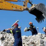 Zemljotres na Kritu: Poginuo muškarac prilikom potresa jačine 5,8 jedinica Rihtera 10