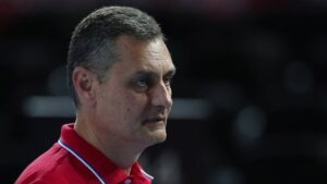 Zoran Terzić izabran za najboljeg trenera Evrope