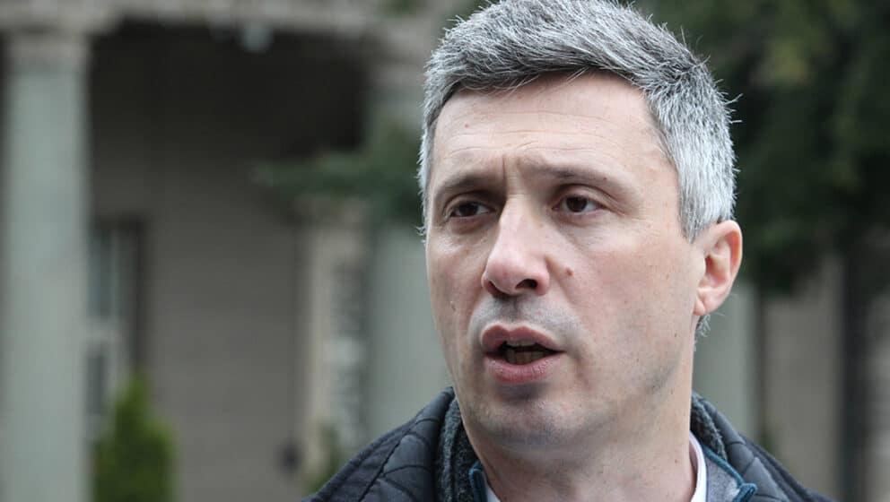 Boško Obradović: Izlazimo na izbore jer nam je dosta zamajavanja 1
