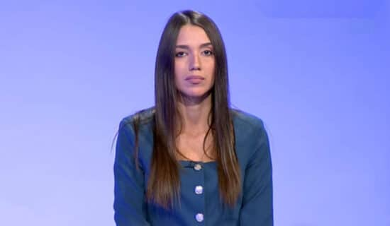 Nevena Đurić: Najmlađa SNS uzdanica 7
