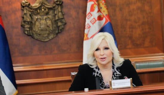 Mihajlović: Srbija će postati drugi najveći proizvođač bakra u Evropi 13