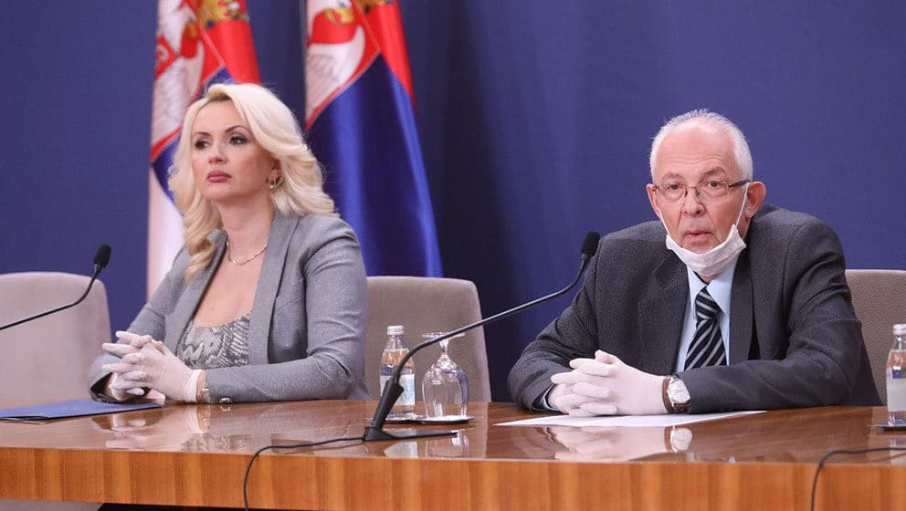 Sinu Predraga Kona i rođaci Darije Kisić visoke pozicije u Er Srbiji 1