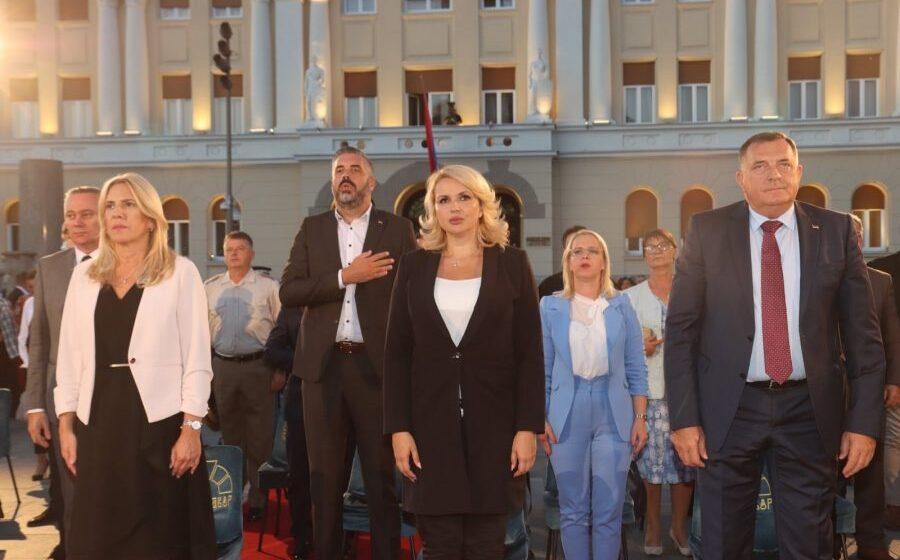 U Banjaluci Svečana akademija povodom Dana srpskog jedinstva 1