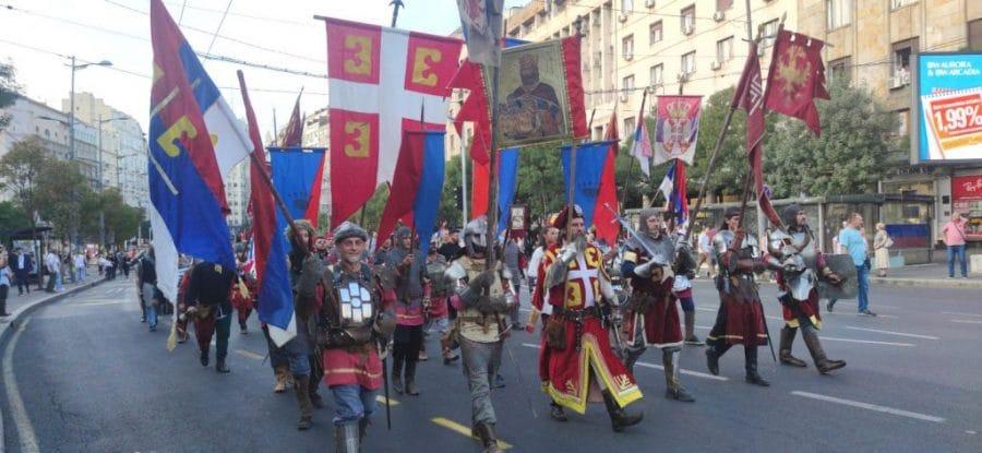 Aleksandar Vučić: Zameraju nam što slavimo, a nama ne treba ništa tuđe 4