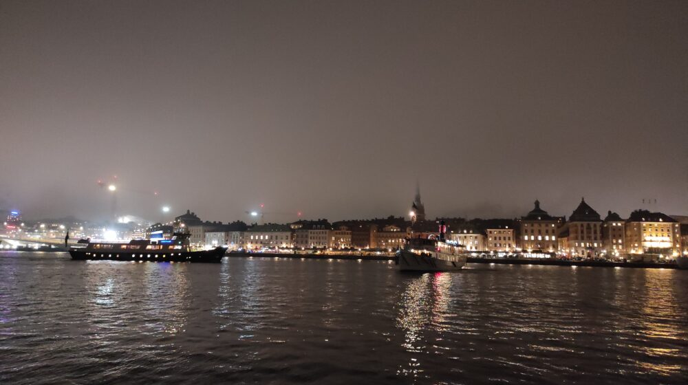 Skandinavija (2): Lepota Stokholma i visoke cene 1