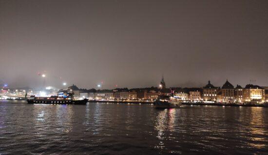 Skandinavija (2): Lepota Stokholma i visoke cene 13