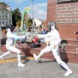 U Zrenjaninu počela nacionalna nedelja sporta 3