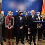 Vanredni izbori u Crnoj Gori neminovni? 12