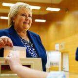 Pitanje klimatskih promena obeležilo parlametnarne izbore u Norveškoj 3