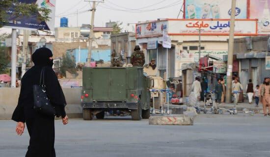 U bombaškom napadu u Avganistanu poginule najmanje tri osobe 37