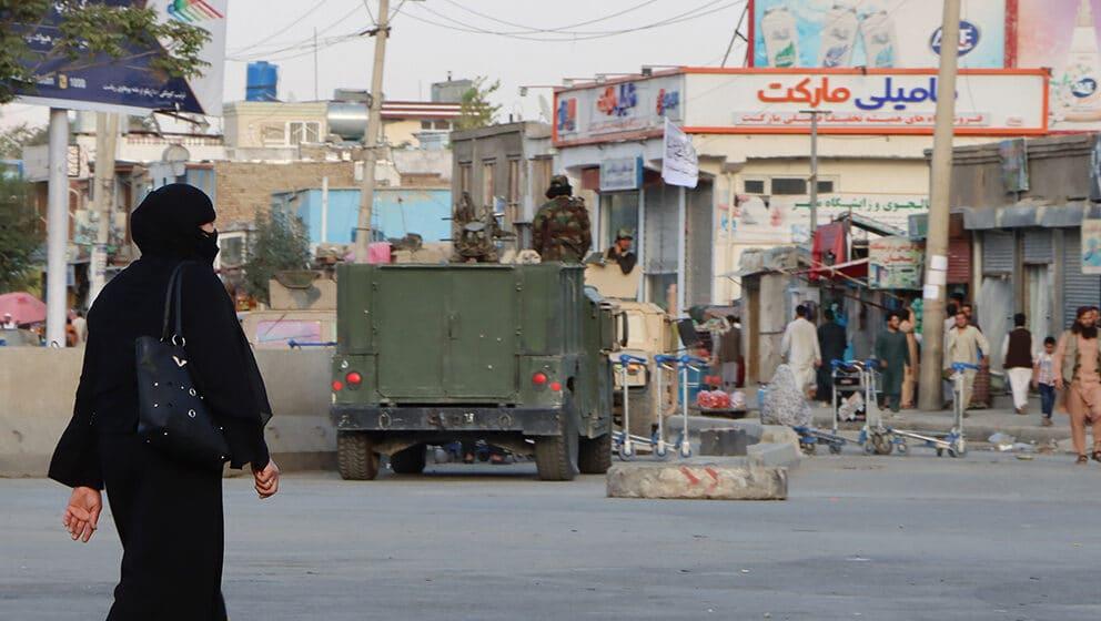 U bombaškom napadu u Avganistanu poginule najmanje tri osobe 1