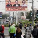 Većina Rusa ne drže do demokratskih vrednosti 11