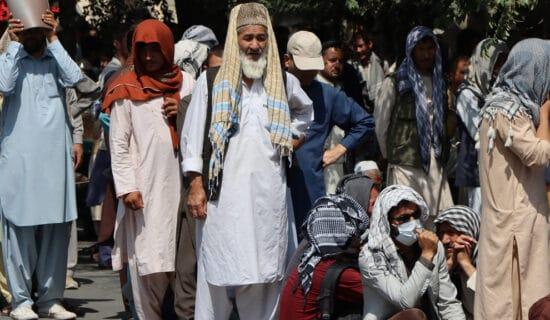 EU ponovo otvara diplomatsko predstavništvo u Kabulu 1