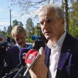 """Norvešku levicu očekuju """"delikatni"""" pregovori o formiranju vlade 2"""