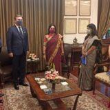 Selaković: Izuzetno uspešna poseta Indiji 1