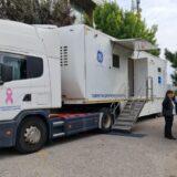 U Vranju zakazano 114 pregleda dojke na mobilnom Digitalnom mamografu 18