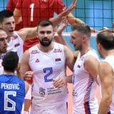 Odbojkaši Srbije poraženi od Italije u polufinalu EP, sledi borba za bronzu protiv Poljske 9