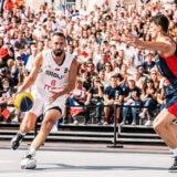 Basketaši Srbije u finalu EP sa Litvanijom 3